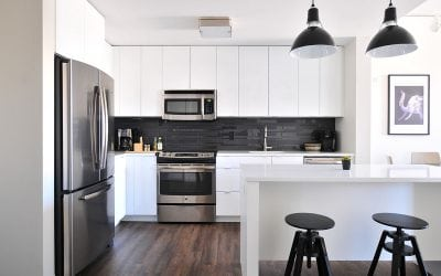 8 Amenities to Look For When Renting an Apartment