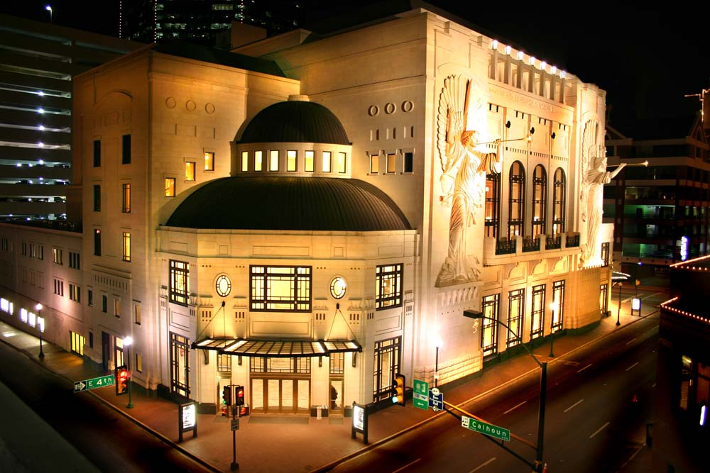 Things to do in Fort Worth_Bass Performance Hall