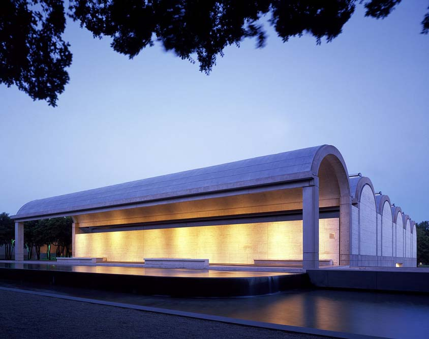 Things to do in Fort Worth_Kimbell Art Museum
