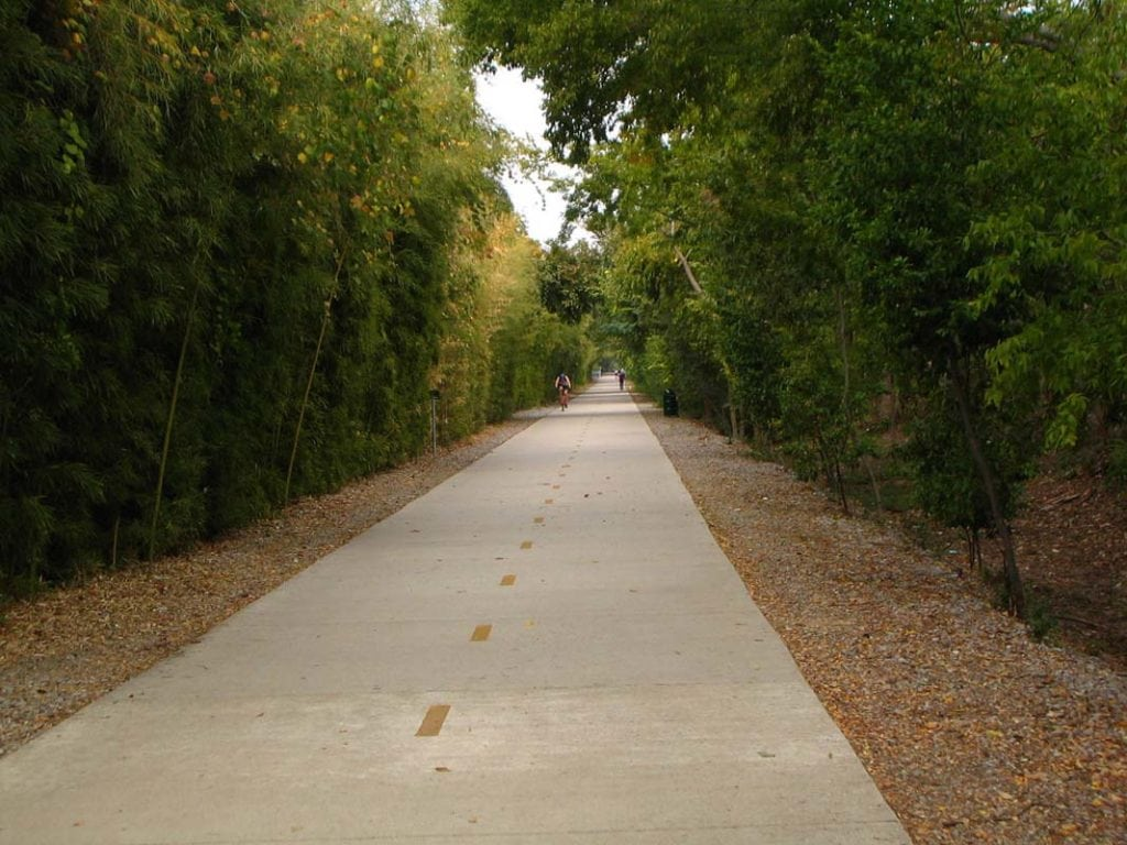 Things to do in Katy Trail at Dallas