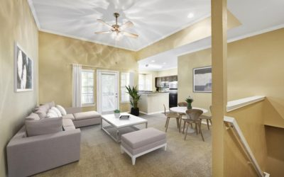 Best Apartments in Plano Texas