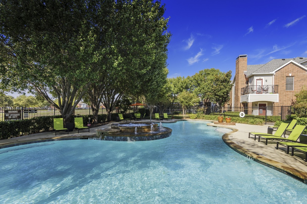 Apartments in North Richland Hills Fort Worth