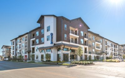 Elan River District Apartments in Fort Worth