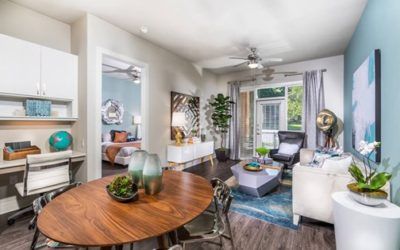 Social Distancing and Maintaining Your Apartment Search