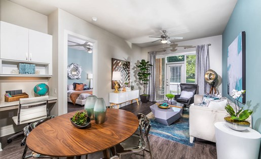 Apartments for Rent in DFW Metroplex