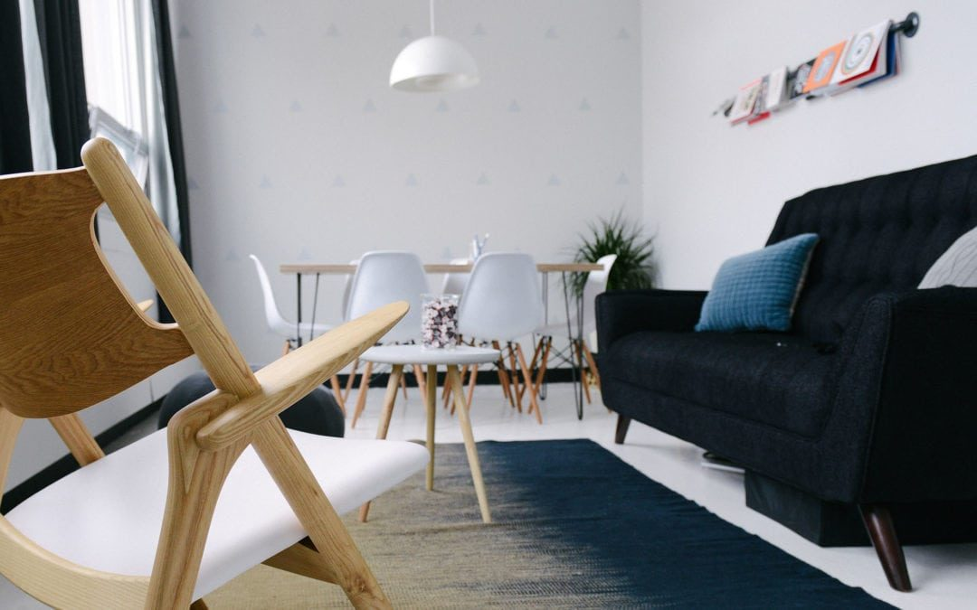 Tips for Living in a Studio Apartment